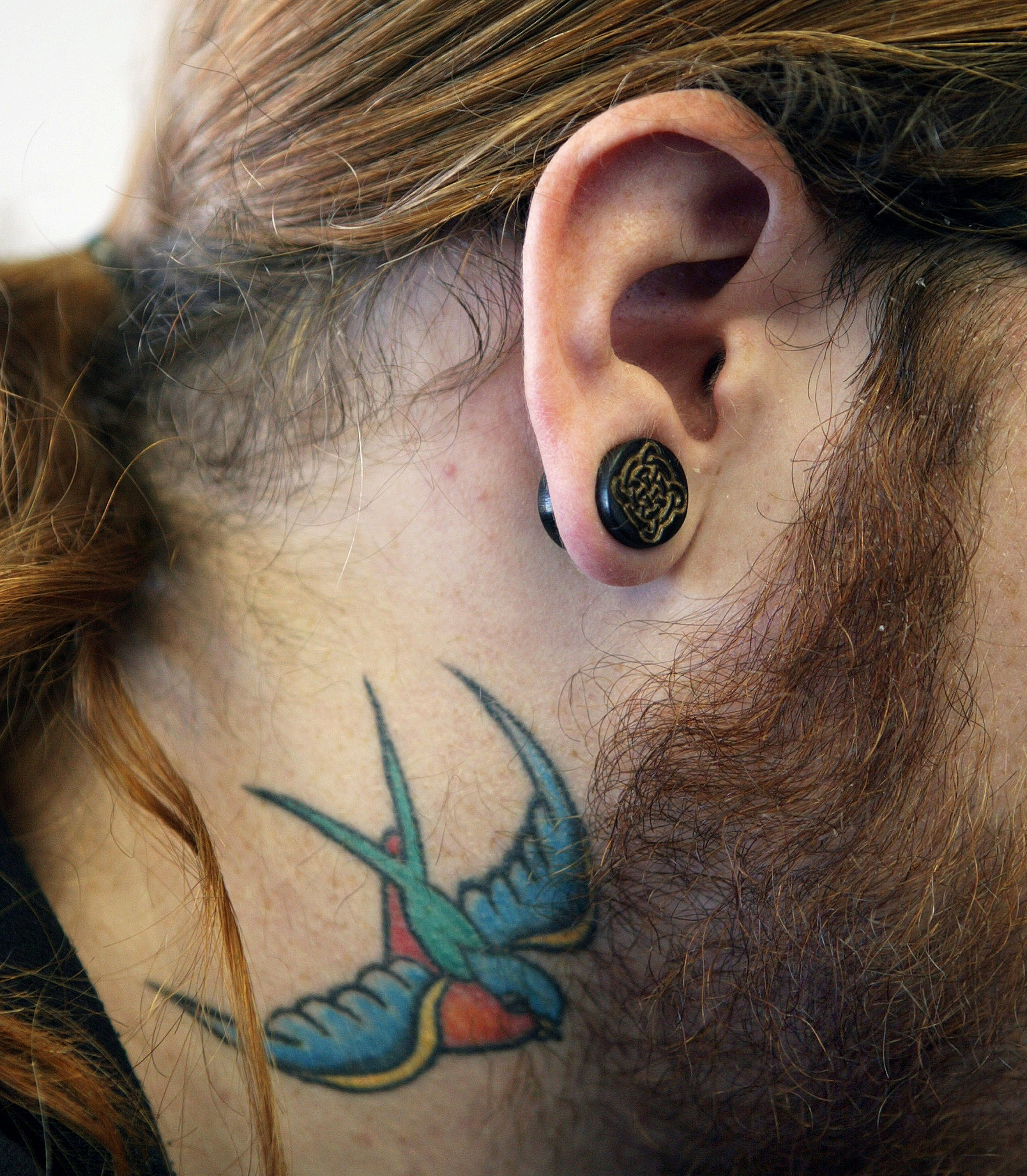 Do-It-Yourself Tattoos Pose Health Risks
