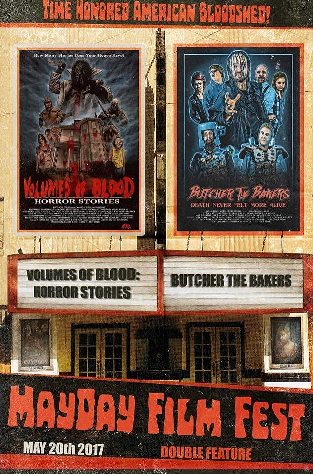 VOBHS & Butcher The Bakers Grindhouse Photo