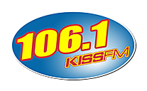 106.1 KISS FM